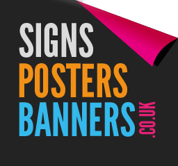 Signs Posters Banners